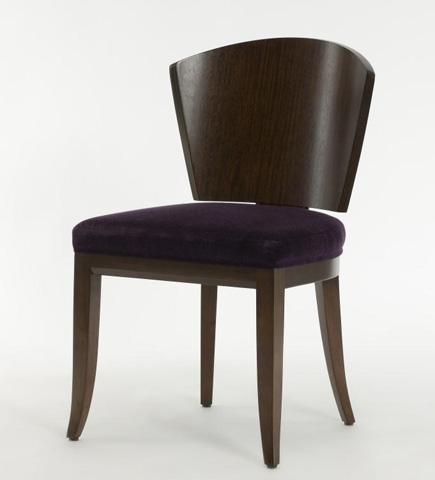 Century Furniture - Slipstream Dining Chair - 3378S