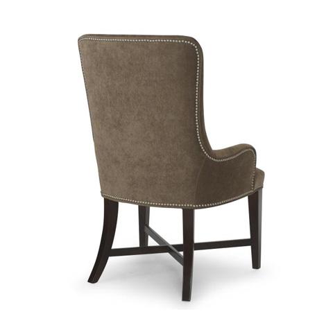 Century Furniture - Jaxon Arm Chair - 3498A