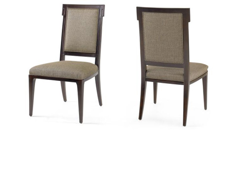 Century Furniture - Destiny Side Chair - 3507S