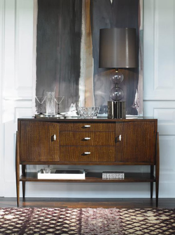 Century Furniture - Pellissier Sideboard - 41H-409
