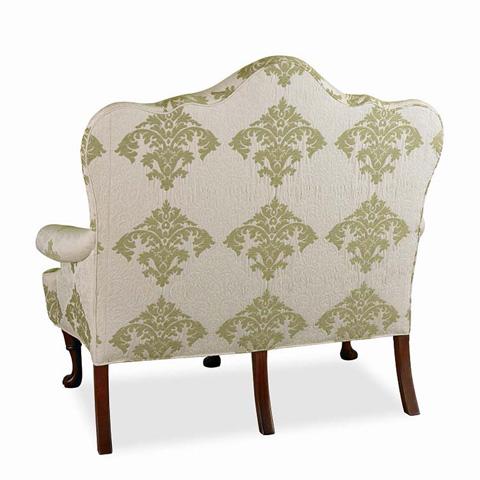 Century Furniture - Charlotte Settee - 44-217
