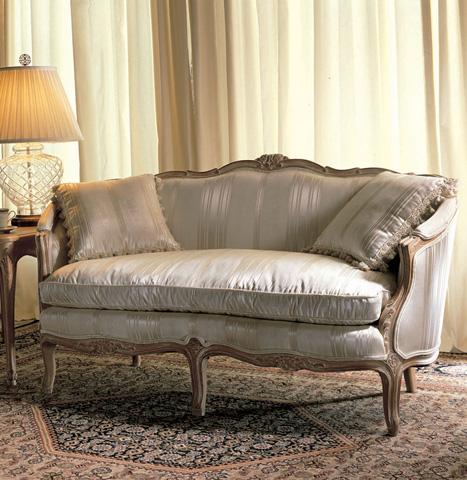 Century Furniture - Martha Apartment Sofa - 44-980