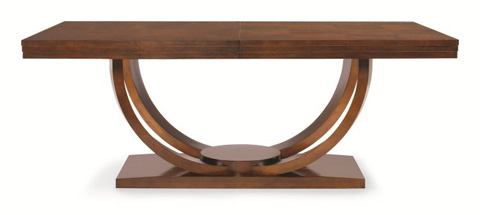 Century Furniture - Dining Table - 55H-303