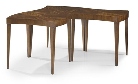 Century Furniture - Bunching Cocktail Table - 55H-614