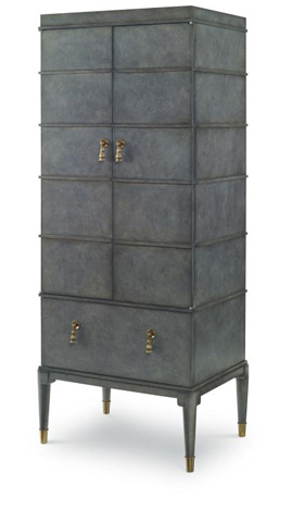 Image of Soane Tall Chest