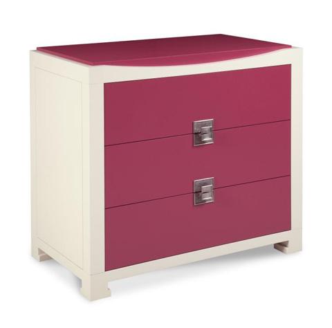 Century Furniture - Jilin Bunching Dresser - 699-203-2