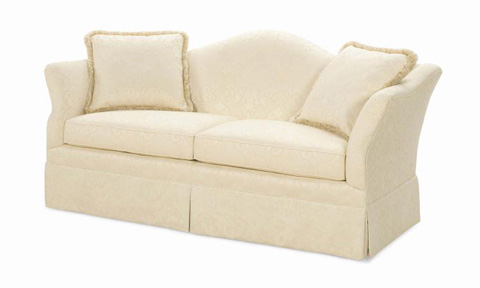 Century Furniture - Elizabeth Sofa - ESN119-2