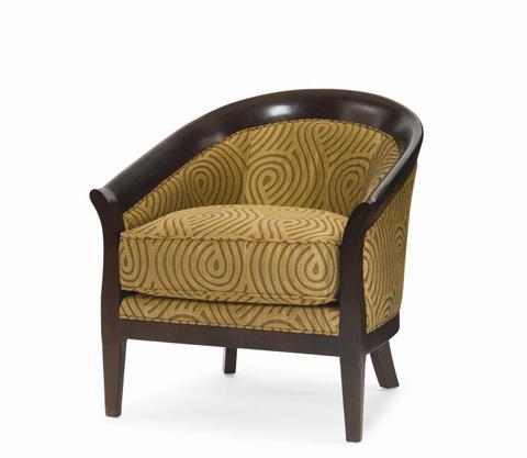 Century Furniture - Caylin Chair - ESN154-6
