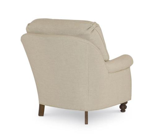 Century Furniture - Maxwell Chair - ESN170-6