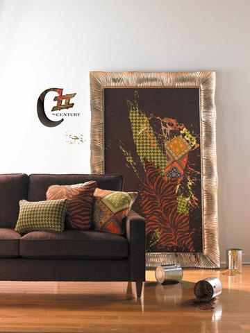 Century Furniture - Pablo Sofa - ESN174-2