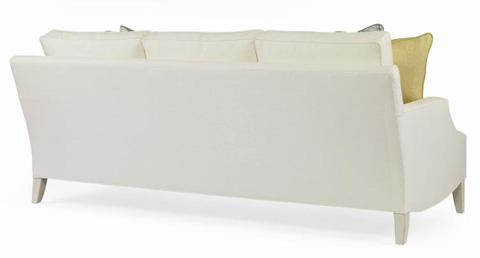 Century Furniture - Lancaster Sofa - ESN261-2