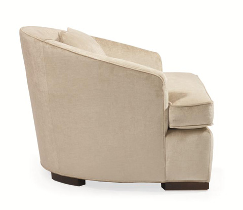 Century Furniture - Coco Chair - I1-11-756