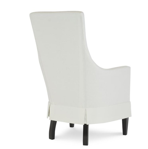 Century Furniture - Charlottesville Wing Chair - I2-11-1027