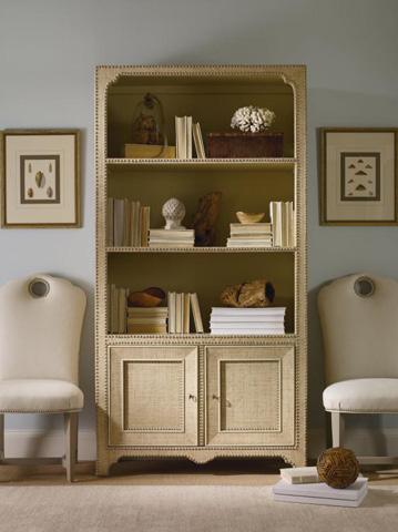 Century Furniture - Atticus Bookcase - LA7168