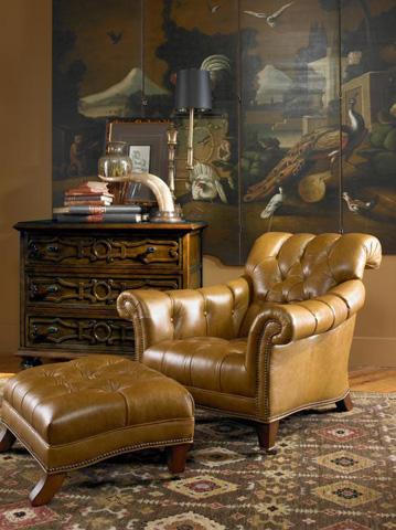 Century Furniture - Grog Chair - LR-18144