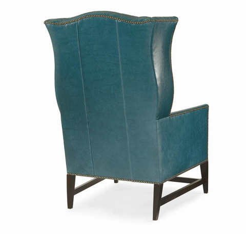 Century Furniture - Provo Chair - LR-18243