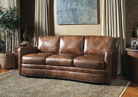 Century Furniture - Camden Sofa - LR-28161