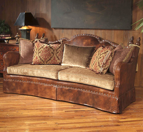 Century Furniture - Cascade Sofa - LR-28188