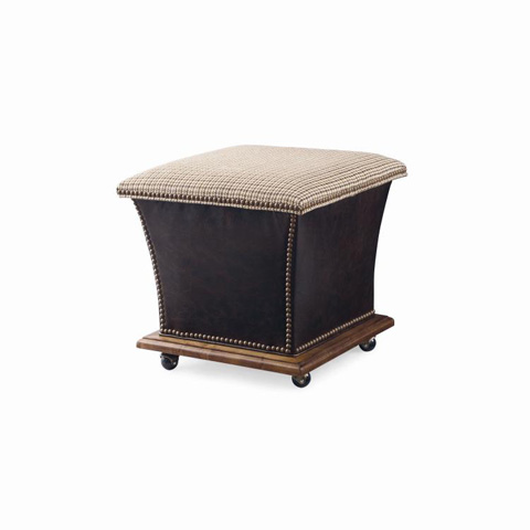 Image of Kingston Storage Ottoman