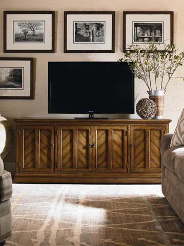 Century Furniture - Greenbriar Credenza - T4H-705