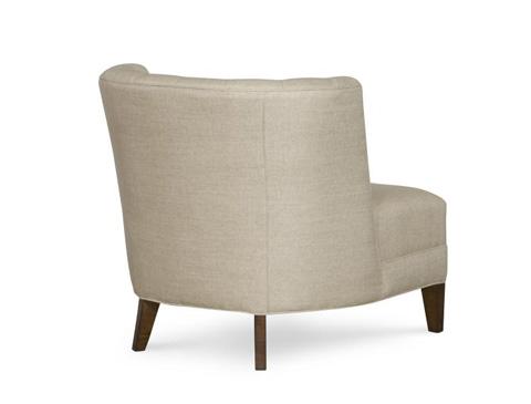 Century Furniture - Juniper Chair - 11-1034