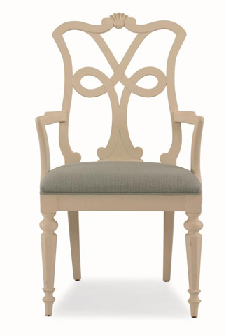 Century Furniture - Redcliffe Arm Chair - 369-532