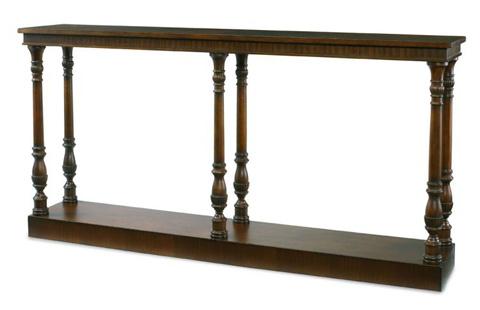 Century Furniture - Hampton Console - 369-721