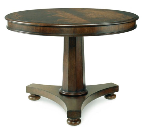 Century Furniture - Crosby Hall Center Table - 369-752