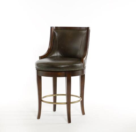 Century Furniture - Taylor Swivel Counter Stool - 3800C-6