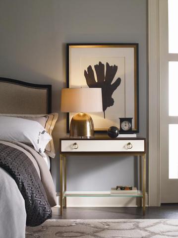 Century Furniture - Nightstand - 499-227