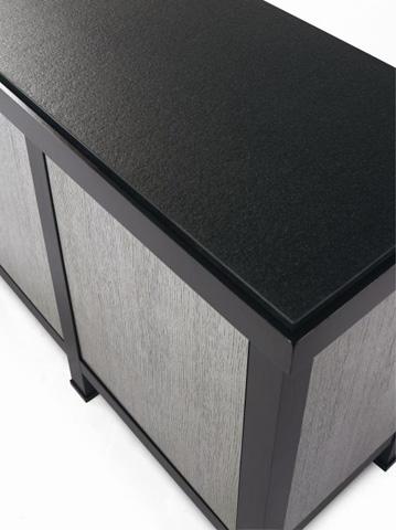 Century Furniture - Bleeker Buffet with Granite Top - 709-403M