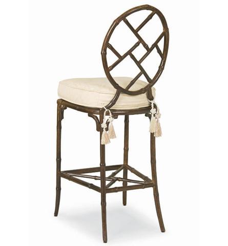 Century Furniture - Barstool - D20-57-9