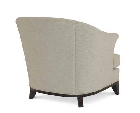 Century Furniture - Dana Chair - ESN268-6