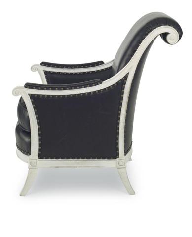 Century Furniture - Carlisle Chair - I2-3572