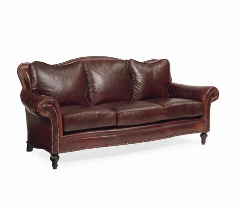 Century Furniture - Sedgwick Sofa - LR-28225LF