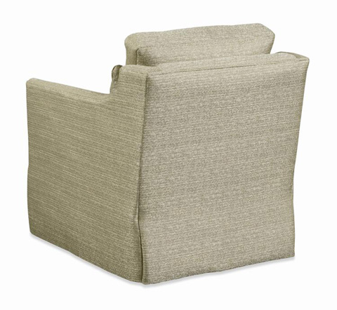 Century Furniture - Allison Chair - LTD5141-6