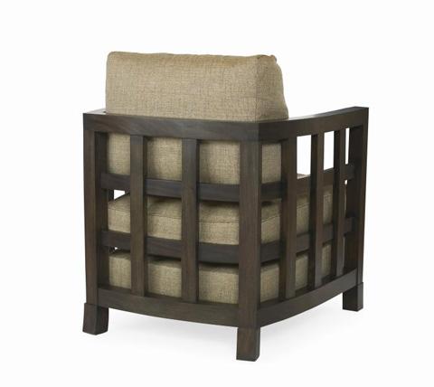 Century Furniture - Soya Chair - LTD5204-6