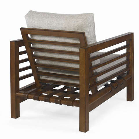 Century Furniture - Gable Chair - LTD5214-6