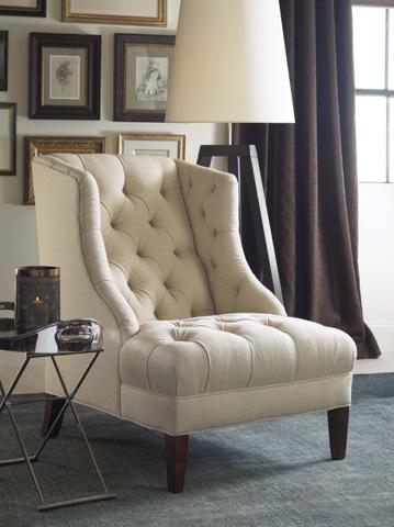 Century Furniture - Frazer Chair - LTD7136-6
