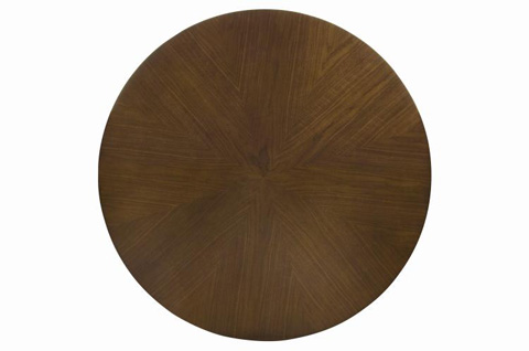 Century Furniture - Round Dining Table - 49H-305