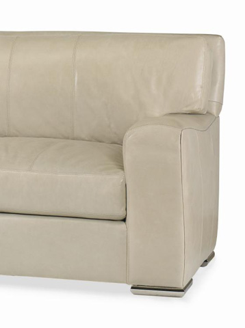 Century Furniture - Leatherstone Apartment Sofa - LR-7600-3C