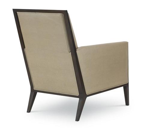 Century Furniture - Laurant Chair - 11-1048