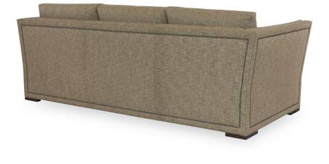 Century Furniture - Morrison Nailed Sofa - 22-1057NL