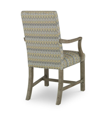 Century Furniture - Sanibel Arm Chair - 3419A