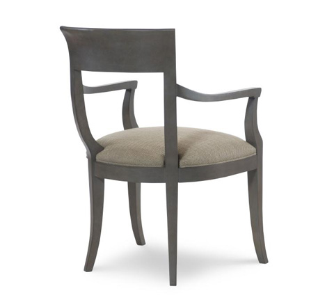 Century Furniture - Phyfe Arm Chair - 429-544