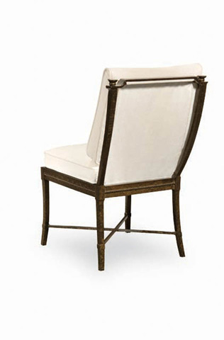 Century Furniture - Dining Side Chair - D12-53-1