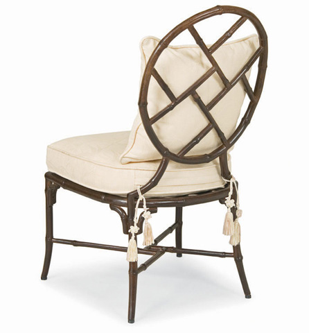 Century Furniture - Dining Side Chair - D20-53-1
