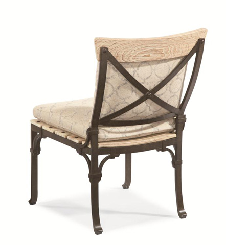 Century Furniture - Dining Side Chair - D29-53-9
