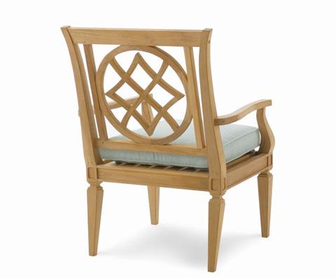 Century Furniture - Litchfield Garden Chair - D31-14
