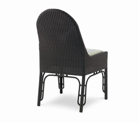 Century Furniture - Tidewater Dining Chair - D31-53